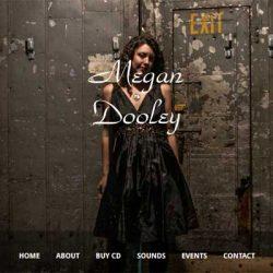 Megan Dooley Music