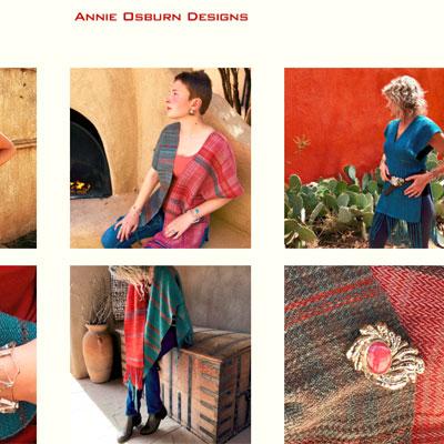 Annie Osburn Designs