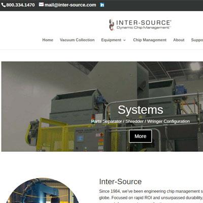 Inter Source Kalamazoo